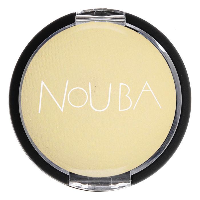 Nouba Тени для век Nombra, матовые, 1 цвет, тон №404, 2 гN33404Запеченные матовые тени Nouba Nombra обогащены увлажняющими компонентами, ухаживающими за чувствительной кожей век, и включают в себя элементы, обеспечивающие максимальную стойкость и матовость макияжу глаз. Легчайшая вуаль теней безупречно ложится на веки, превращаясь в прекрасную основу для эффекта smokey eyes и для любого типа стрелок. К теням прилагается аппликатор. Характеристики: Вес: 2 г. Тон: №404. Артикул: N33404. Товар сертифицирован.