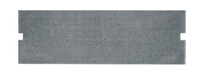 Сетка абразивная FIT, 12 х 28 см, 10 шт, Р60