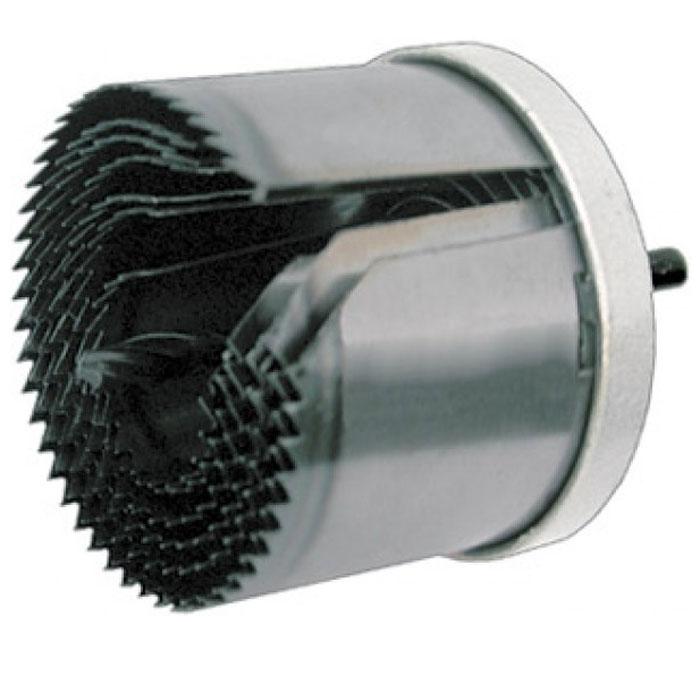 Пила круговая FIT с каленым зубом, 26-63 мм, 7 шт. 36722