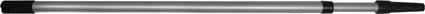 Стержень телескопический FIT, 2 м04103Стержень телескопический FIT подходит для большинства валиков и макловиц с полой ручкой.