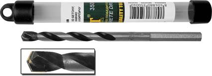 Сверло по бетону FIT, 12 х 150 мм. 35012