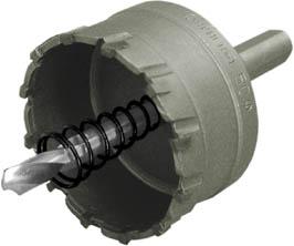 Коронка кольцевая по металлу FIT, 40 мм36840Коронка кольцевая по металлу FIT используется для сверления отверстий в нержавеющей стали до 2 мм (на низких оборотах сверления), а также латуни, алюминии и стали. Имеет трехгранный хвостовик.