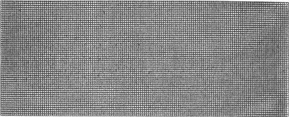 Набор абразивной сетки FIT, 12 х 28 см, 10 шт