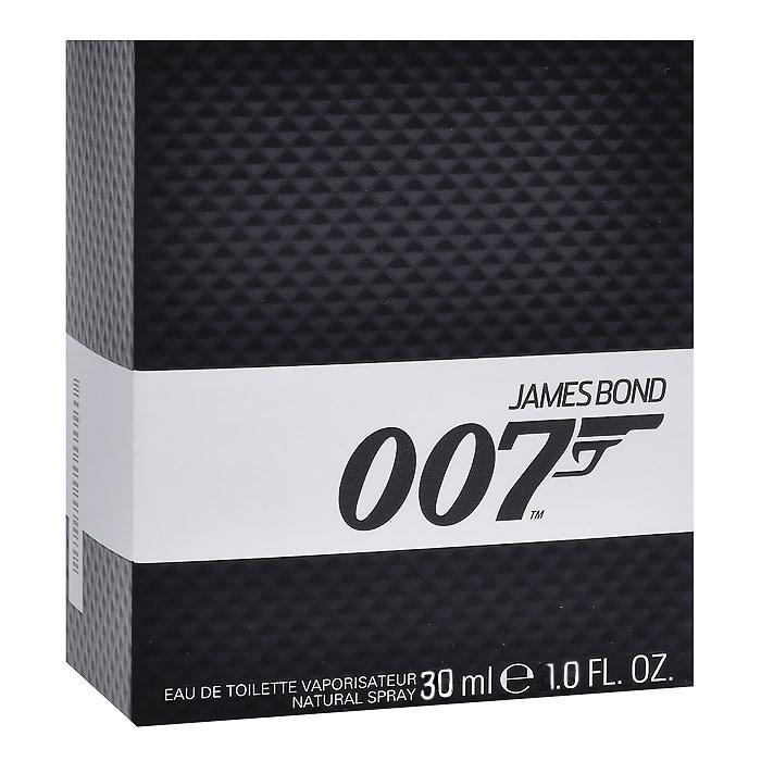 James Bond Туалетная вода Agent 007, 30 мл0737052581248James Agent 007 - это аромат-автограф Джеймса Бонда наших дней, коктейль из традиционно британских и современных ингредиентов делает его must-have для мужчины XXI века. Новый аромат James Bond подчеркивает уверенность в каждом мужчине и помогает реализовать свои стремления и мечты. Burning Ice - это пылкость чувств, способных растопить любой лед! Классификация аромата : фужерный. Пирамида аромата : Верхние ноты: кардамон, лаванда. Ноты сердца: ветивер, сандаловое дерево. Ноты шлейфа: дубовый мох, кумарин. Ключевые слова Элегантный и бескомпромиссно мужественный! Туалетная вода - один из самых популярных видов парфюмерной продукции. Туалетная вода содержит 4-10% парфюмерного экстракта. Главные достоинства данного типа продукции заключаются в доступной цене, разнообразии форматов (как правило, 30, 50, 75, 100 мл), удобстве использования (чаще всего - спрей)....