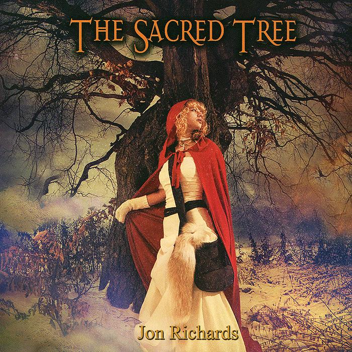 Jon Richards. The Sacred Tree