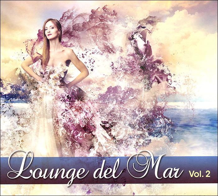 Lounge Del Mare. Vol. 2 (2 CD) 2013 2 Audio CD