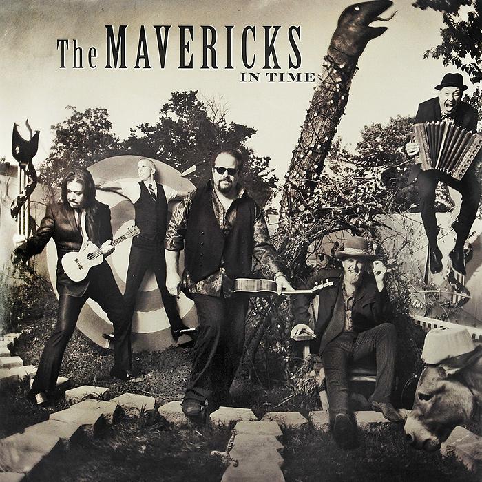 Zakazat.ru The Mavericks. In Time (2 LP)