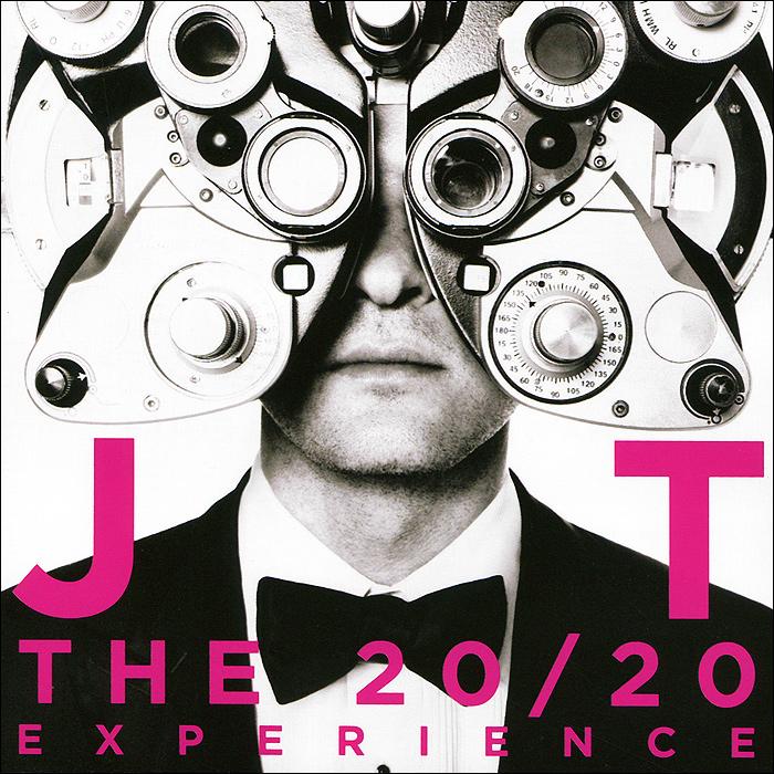 Zakazat.ru Justin Timberlake. The 20/20 Experience