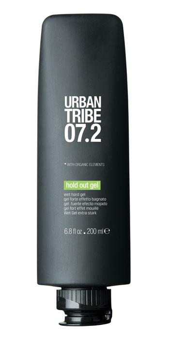 Urban Tribe Гель для создания эффекта мокрых волос, сильная фиксация, 200 мл52135Гель Urban Tribe для создания эффекта мокрых волос сильной фиксации подчеркнет и надолго зафиксирует вашу прическу. Гель идеально подходит для создания эффекта мокрых волос. Распылите воду на волосы и создайте новый имидж. Стойкая высокотехнологичная смола создает эффект памяти и экстрасильную фиксацию укладки. Фиксирующий полимер создает эффект покрытия волос для более длительного сохранения укладки. Органические, эко-сертифицированные элементы оказывают увлажняющее, ухаживающее и антиоксидантное действие.