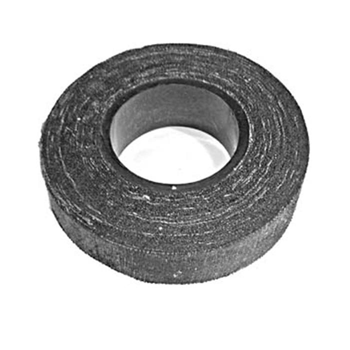 Изолента х/б, черный11043Представляет собой изоляционную прорезиненную ленту и предназначается для электротехнических работ в условиях неагрессивных сред при температурах от – 30°C до +30°C. Изолента х/б имеет высокую разрывную нагрузку (до 4,5кН/м), электрическая прочность до 1000 В.