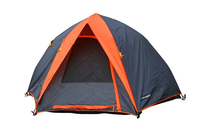 Палатка пятиместная Columbus