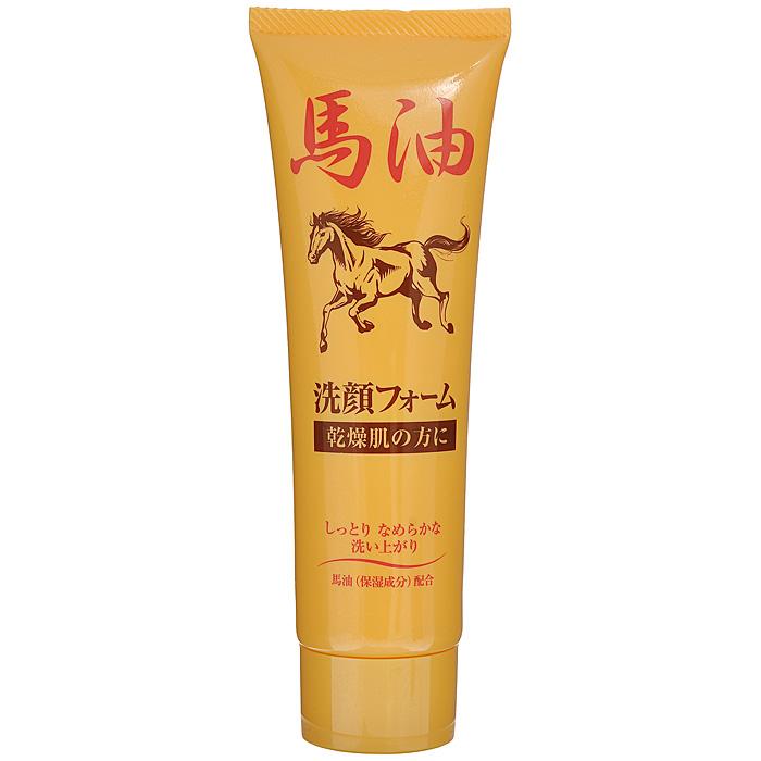 Junlove Пенка для умывания, для очень сухой кожи, 120 г102206Пенка Junlove для умывания мягко очищает поры кожи от загрязнений, избавляет от ощущения стянутости кожи после умывания, которое часто приводит к появлению ранних морщин. Протеины шелка восстанавливают водный баланс в клетках эпидермиса - кожа становится мягкой, без признаков сухости и шелушения. Натуральный лошадиный жир - содержит линолевую кислоту, которая увлажняет и смягчает кожу, избавляя ее от ощущения стянутости после умывания. Трегалоза и поли-глутаминовая кислота глубоко проникают в клетки кожи, увлажняют и смягчают, предотвращая сухость и шелушение. После умывания вы получите ощущение мягкой и увлажненной кожи. Обладает приятным цветочным ароматом.