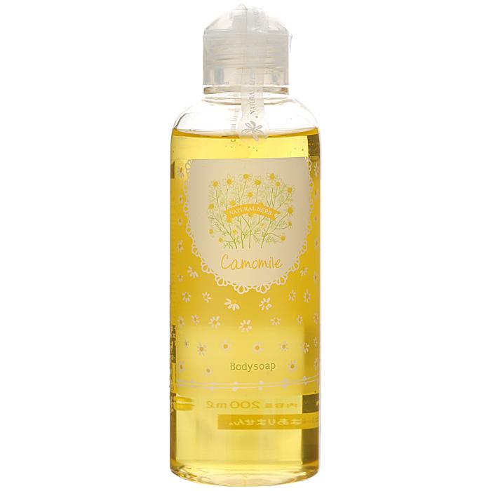 Master Soap Натуральное растительное мыло для тела, с экстрактом ромашки, 200 мл109701Жидкое мыло Master Soap для тела прекрасно очищает кожу. За счет входящих в состав увлажняющих компонентов (экстракт цветков ромашки, маточное молочко пчел) предотвращает сухость и шелушение, великолепно смягчает кожу, делая ее гладкой и здоровой. Обладает легким ароматом ромашки.