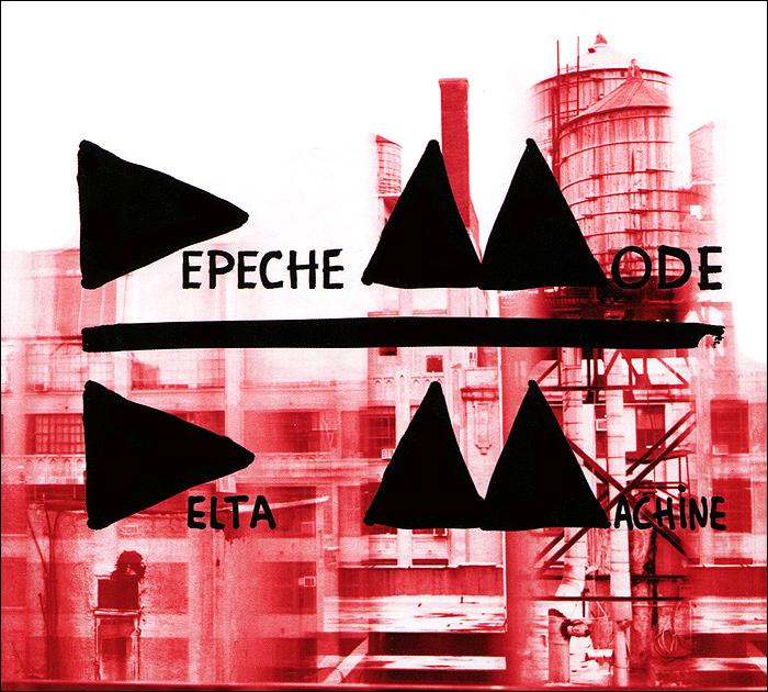 Depeche Mode. Delta Machine (2 CD)