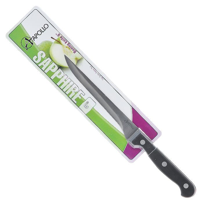 Нож филейный Apollo