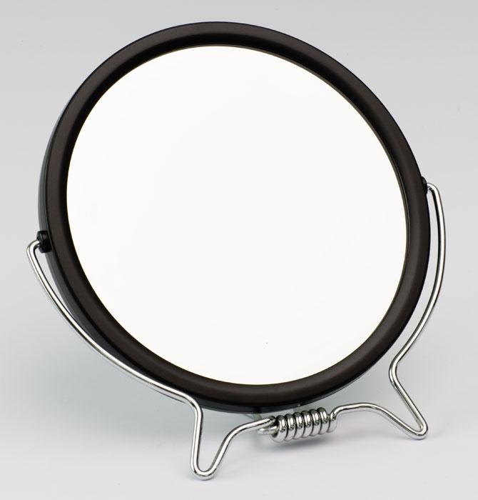 QVS Зеркало для макияжа и бритья, двустороннее. 10-204710-2047Зеркало QVS идеально подходит для утреннего туалета и макияжа, где бы вы ни были. Подвесьте его на крючок или поверните к свету на вращающейся подставке. С одной стороны обычное зеркало, с другой - 3-х кратное увеличение. Характеристики: Диаметр: 12,5 см. Материал: пластик, металл, стекло. Артикул: 10-2047. Производитель: Австралия. Товар сертифицирован.