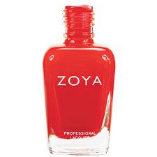 Zoya Лак для ногтей America, тон №474, 15 млZP474Профессиональный лак для ногтей Zoya America - безопасная, здоровая формула для стойкого маникюра. Не содержит формальдегид, камфору, толуол и дибутилфталат (DBP), предотвращая повреждение ногтей и уменьшая воздействие потенциально вредных токсинов.