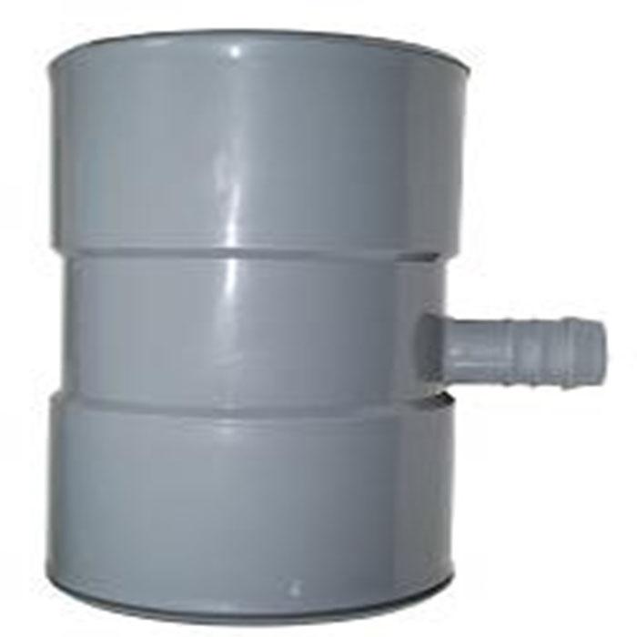 Звено в систему отвода воды для пополнения бочки0177288Звено в систему отвода воды для пополнения бочки выполнено из высококачественного пластика.