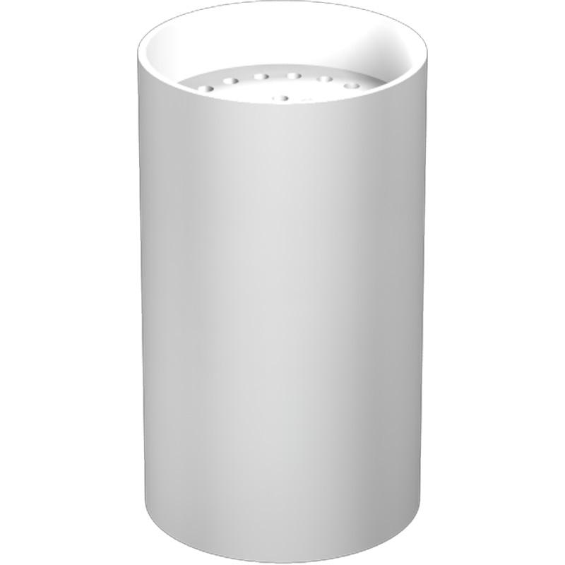 Картридж для воды Defort DWF-100c, цвет: белый98292473Картридж для воды Defort DWF-100c - это сменный картридж для фильтра Defort DWF-500. Фильтр предназначен для удаления органических веществ, пестицидов, тяжелых металлов, хлора и радиоактивных элементов, осветляет воду и улучшает вкусовые качества.