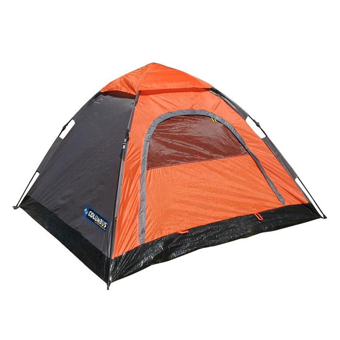 Палатка трехместная Columbus