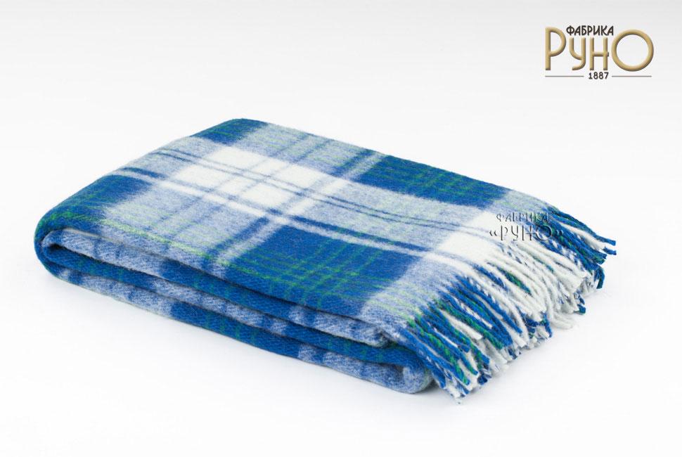 Плед Андо, 170 см х 200 см. 1-224-170_251-224-170_25Теплый пушистый толстый плед Андо, выполненный из натуральной новозеландской овечьей шерсти, добавит комнате уюта и согреет в прохладные дни. Удобный размер этого качественного пледа позволит использовать его и как одеяло, и как покрывало для кресла или софы. Плед с кистями. Плед упакован в пластиковую сумку-чехол на застежке-молнии, а прочные текстильные ручки делают чехол удобным для переноски. Такое теплое украшение может стать отличным подарком друзьям и близким! Под шерстяным пледом вам никогда не станет жарко или холодно, он помогает поддерживать постоянную температуру тела. Шерсть обладает прекрасной воздухопроницаемостью, она поглощает и нейтрализует вредные вещества и славится своими целебными свойствами. Плед из шерсти станет лучшим лекарством для людей, страдающих ревматизмом, радикулитом, головными и мышечными болями, сердечно-сосудистыми заболеваниями и нарушениями кровообращения. Шерсть не электризуется. Она прочна, износостойка, долговечна. Наконец,...