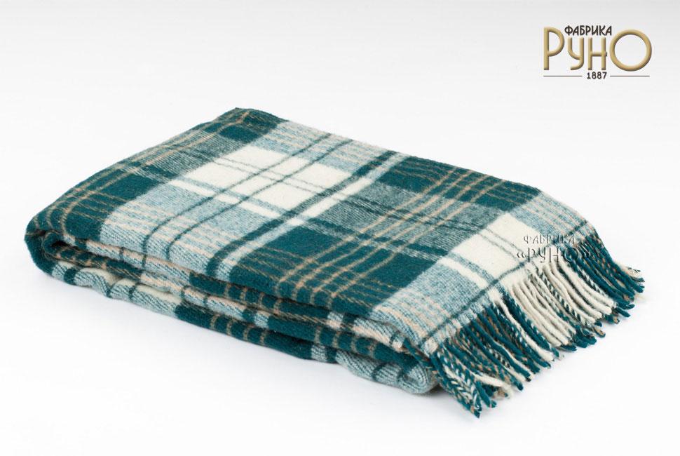 Плед Андо, 170 см х 200 см. 1-224-170_131-224-170_13Мягкий и гладкий плед Андо, выполненный из натуральной новозеландской овечьей шерсти, добавит комнате уюта и согреет в прохладные дни. Удобный размер этого качественного пледа позволит использовать его и как одеяло, и как покрывало для кресла или софы. Плед с кистями. Плед упакован в пластиковую сумку-чехол на застежке-молнии, а прочные текстильные ручки делают чехол удобным для переноски. Такое теплое украшение может стать отличным подарком друзьям и близким! Под шерстяным пледом вам никогда не станет жарко или холодно, он помогает поддерживать постоянную температуру тела. Шерсть обладает прекрасной воздухопроницаемостью, она поглощает и нейтрализует вредные вещества и славится своими целебными свойствами. Плед из шерсти станет лучшим лекарством для людей, страдающих ревматизмом, радикулитом, головными и мышечными болями, сердечно-сосудистыми заболеваниями и нарушениями кровообращения. Шерсть не электризуется. Она прочна, износостойка, долговечна. Наконец,...