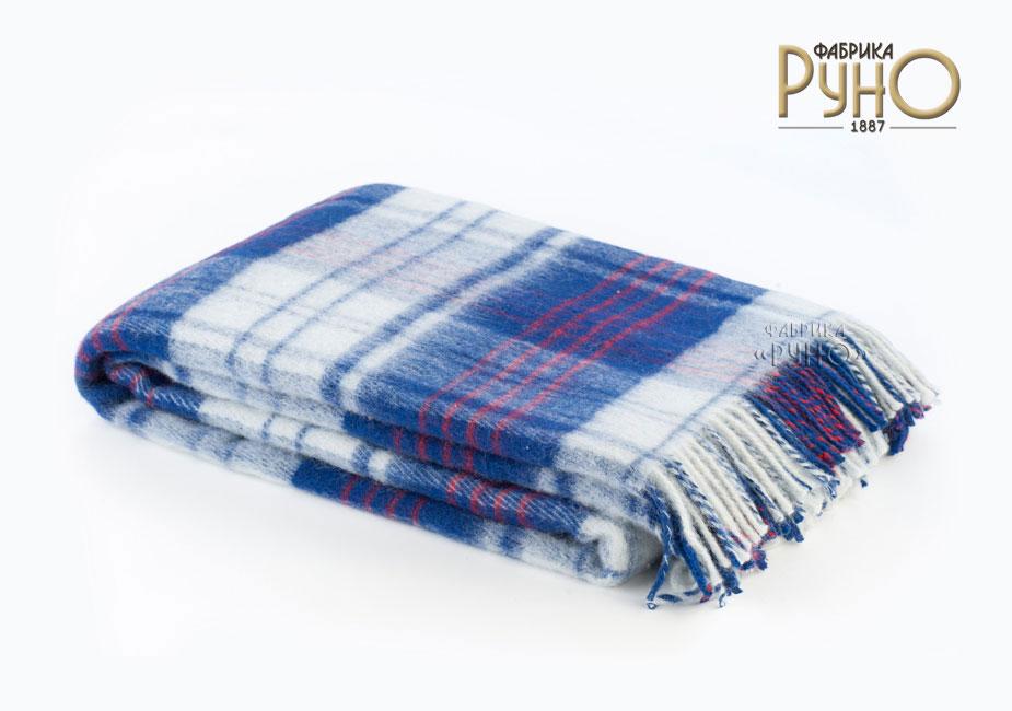 Плед Андо, 140 х 200 см 1-223-140_261-223-140_26Мягкий и гладкий плед Андо, выполненный из натуральной новозеландской овечьей шерсти, добавит комнате уюта и согреет в прохладные дни. Удобный размер этого качественного пледа позволит использовать его и как одеяло, и как покрывало для кресла или софы. Плед с кистями. Плед упакован в пластиковую сумку-чехол на застежке-молнии, а прочные текстильные ручки делают чехол удобным для переноски. Такое теплое украшение может стать отличным подарком друзьям и близким! Под шерстяным пледом вам никогда не станет жарко или холодно, он помогает поддерживать постоянную температуру тела. Шерсть обладает прекрасной воздухопроницаемостью, она поглощает и нейтрализует вредные вещества и славится своими целебными свойствами. Плед из шерсти станет лучшим лекарством для людей, страдающих ревматизмом, радикулитом, головными и мышечными болями, сердечно-сосудистыми заболеваниями и нарушениями кровообращения. Шерсть не электризуется. Она прочна, износостойка, долговечна. Наконец,...