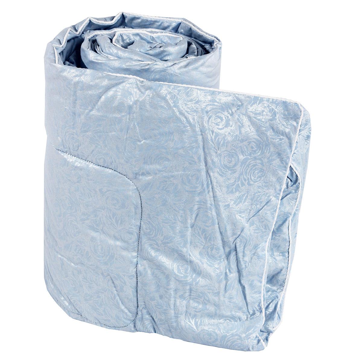 Одеяло Dargez Прима, наполнитель: пух, 172 см х 205 см20340ПОдеяло Dargez Прима представляет собой стеганый чехол из натурального хлопка с пуховым наполнителем. Особенности одеяла Dargez Прима: натуральное и экологически чистое; обладает легкостью и уникальными теплозащитными свойствами; создает оптимальный температурный режим; обладает высокой гигроскопичностью: хорошо впитывает и испаряет влагу; имеет высокою воздухопроницаемостью: позволяет телу дышать; обладает мягкостью и объемом. Одеяло упаковано в прозрачный пластиковый чехол на молнии с ручкой, что является чрезвычайно удобным при переноске. Характеристики: Материал чехла: 100% хлопок (перкаль). Наполнитель: пух первой категории. Размер: 172 см х 205 см. Масса наполнителя: 0,7 кг. Артикул: 20340П. Торговый Дом Даргез был образован в 1991 году на базе нескольких компаний, занимавшихся производством и продажей постельных принадлежностей и поставками за рубеж пухоперового сырья. Благодаря...
