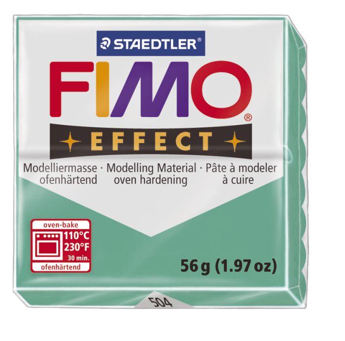 Глина для моделирования Fimo