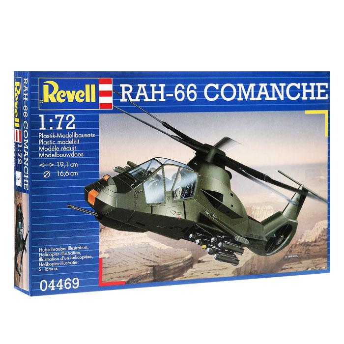 Сборная модель Вертолет RAH.6604469RСборная модель Вертолет RAH.66 позволит вам и вашему ребенку собрать уменьшенную копию одноименного вертолета, впервые выпущенного в США в 1996 году. В комплект входят 77 пластиковых элементов. Процесс сборки развивает интеллектуальные и инструментальные способности, воображение и конструктивное мышление, а также прививает практические навыки работы со схемами и чертежами.