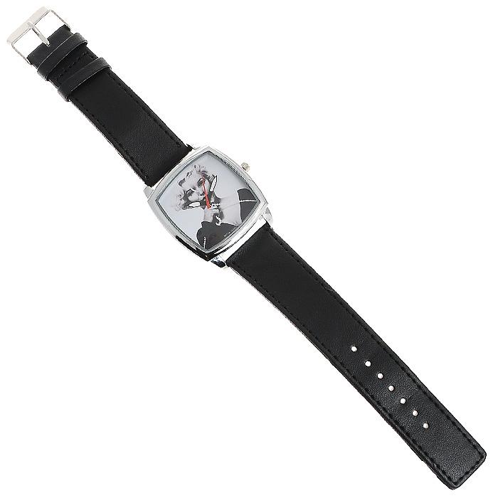 Часы Mitya Veselkov Монро с бусами. CH-22