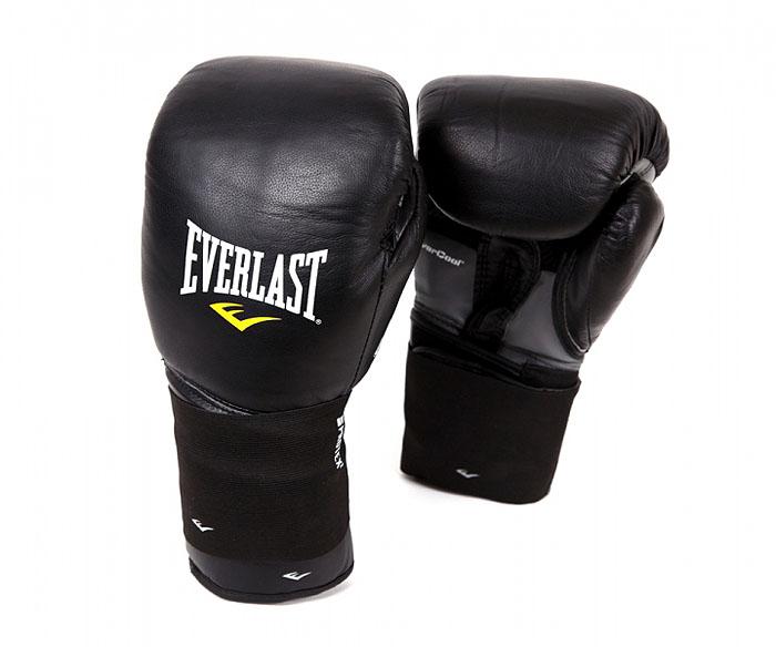 Перчатки Everlast Protex2 Bag Gloves, цвет: черный, 10 унций3210BLXLUУниверсальные перчатки, незаменимы как в спарринге (работа в паре),так и в снарядной работе, хорошо выдерживают работу по тяжелым мешкам. Отличная возможность сэкономить, вместо 2 пар перчаток, достаточно купить одну. Высококачественная кожа дает значительный запас прочности и функциональности. Уникальный дизайн манжеты, созданный по принципу двух колец и обеспечивающий идеальную защиту и комфорт запястья.