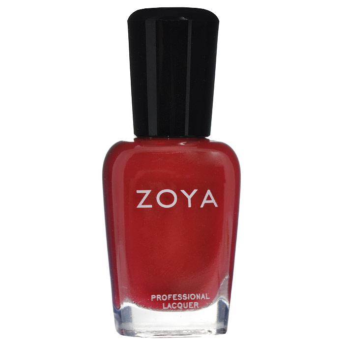 Zoya Лак для ногтей Rekha, тон №626, 15 млZP626Профессиональный лак для ногтей Zoya Rekha - безопасная, здоровая формула для стойкого маникюра. Не содержит формальдегид, камфору, толуол и дибутилфталат (DBP), предотвращая повреждение ногтей и уменьшая воздействие потенциально вредных токсинов.