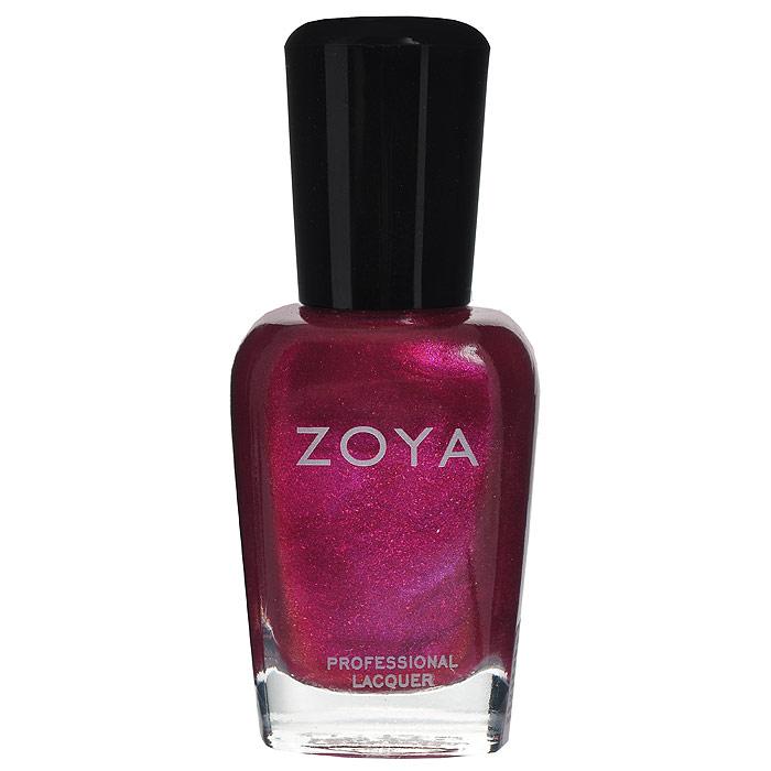 Zoya Лак для ногтей Anaka, тон №496, 15 млZP496Профессиональный лак для ногтей Zoya Anaka - безопасная, здоровая формула для стойкого маникюра. Не содержит формальдегид, камфору, толуол и дибутилфталат (DBP), предотвращая повреждение ногтей и уменьшая воздействие потенциально вредных токсинов.
