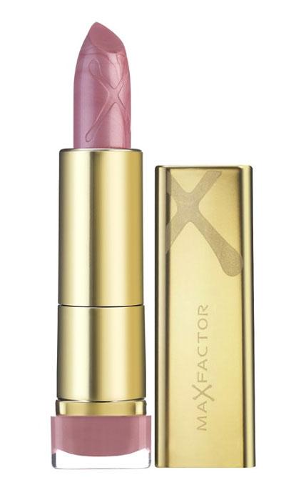 Max Factor Помада для губ Colour Elixir, тон №610 (Angel Pink), 3,5 г81279046Великолепный цвет в одно мгновение, более гладкие, мягкие губы по сравнению с ненакрашенными губами - такой эффект помады от Max Factor Colour Elixir сохраняется в течение длительного времени. Роскошный и великолепный цвет на гладких, красивых губах! Формула Elixir на 60 % состоит из смягчающих кожу компонентов, восстановителей и антиоксидантов, включая витамин E, зрительно преображает губы и делает их мягче всего за 7 дней. После нанесения Colour Elixir помада активно увлажняет и смягчает губы. На 60 % состоит из смягчающих компонентов, восстановителей и антиоксидантов, включая витамин E. Дерматологически тестировано. Нанеси помаду на кисточку для помады. Накрась с помощью кисточки губы. Промокни губы салфеткой и нанеси еще один слой. Чтобы помада держалась на губах дольше, нанеси между слоями полупрозрачную пудру.