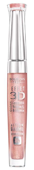 Bourjois ����� ��� ��� Effet 3D, ��� �48 (Rose Romantic), 5,7 �� - Bourjois341480-341483����� Bourjois Effet 3D ��������� ���� ������ ��������! ���������� � ������� 8 ����� � �������� ��������. ����� ��� ���, � ������� �������� ����������� �������� �� ������ ����������� �����, �� � �������� ����, �������������������� �������� ����������� � �������������. ���������� ��������������� ����� � ��������� ����, ��������� ����������� ����������� � ������������� ������� ������� ������� ��������� ���������� ������ ���, � ����������� �������� � �������� � � � ������������ �������� ������ ���� ��� �� ������������� ����������� �����������. ����� ��������������.