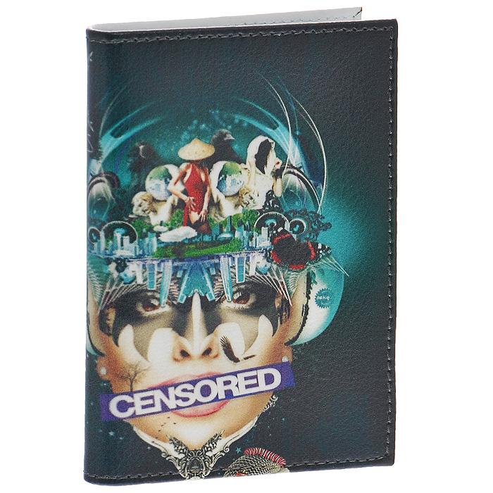 Визитница Perfecto Censored. VZ-GL-0026VZ-GL-0026Стильная вертикальная визитница Censored выполнена из натуральной кожи и оформлена ярким оригинальным принтом. Внутри содержится блок из прозрачного пластика на 36 визиток. Визитница Censored - это не только практичная вещь для хранения пластиковых карт, но и модный аксессуар, который подчеркнет ваш неповторимый стиль.