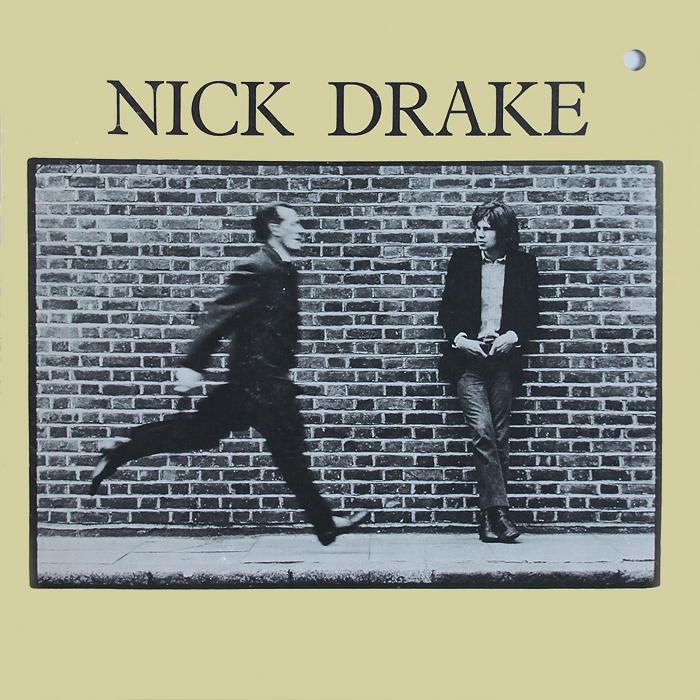 Nick Drake. Nick Drake (LP)