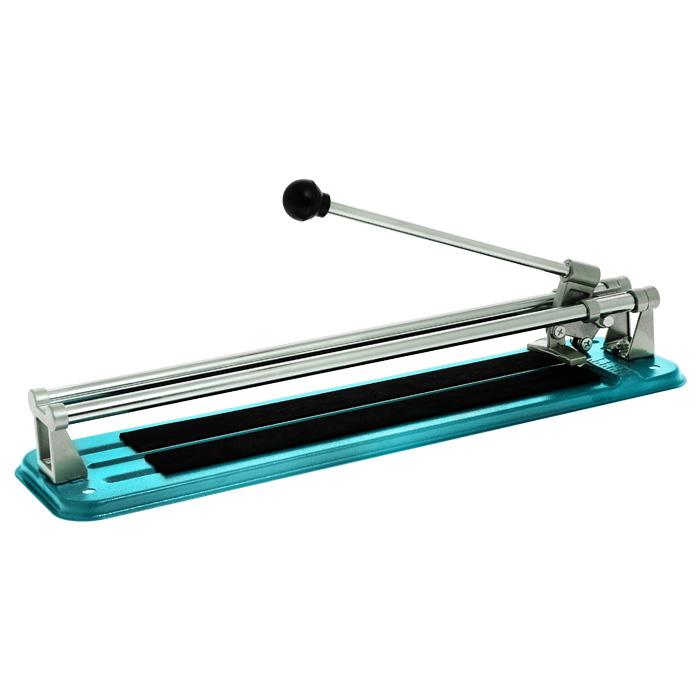 Плиткорез FIT Эконом, роликового типа, 400 мм16004Плиткорез FIT предназначен для резки настенной керамической плитки размером до 400 мм. Сменный твердосплавный режущий ролик. Рабочее основание плиткореза с упором и шкалой. Мягкие накладки на рабочей поверхности служат для предотвращения скольжения плитки.