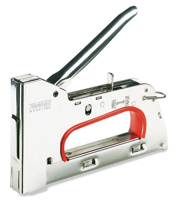 "Степлер Rapid ""R353"" для скоб №53 (6-14 мм) 5000063"
