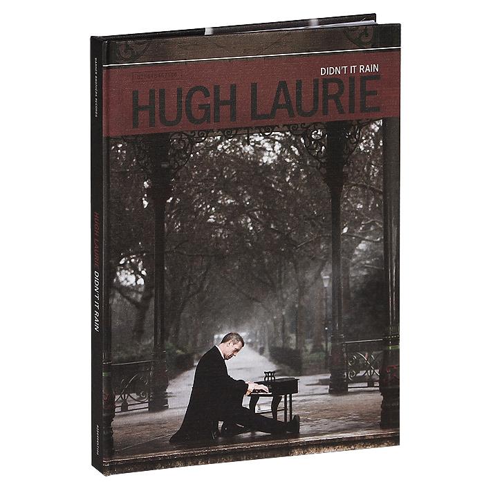 Подарочное издание упаковано в картонный DigiPack с 34-страничным буклетом-книгой, закрепленным в середине упаковки. Буклет содержит редкие фотографии и дополнительную информацию на английском языке.