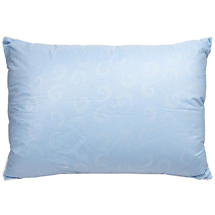 Подушка Dargez Прима, наполнитель: пух, 50 х 70 см, цвет в ассортименте11310ППодушка Dargez Прима представляет собой голубой чехол из натурального хлопка с пуховым наполнителем. Особенности подушки Dargez Прима: натуральная и экологически чистая; обладает легкостью и уникальными теплозащитными свойствами; создает оптимальный температурный режим; обладает высокой гигроскопичностью: хорошо впитывает и испаряет влагу; имеет высокою воздухопроницаемостью: позволяет телу дышать; обладает мягкостью и объемом. Подушка упакована в прозрачный пластиковый чехол на молнии с ручкой, что является чрезвычайно удобным при переноске.
