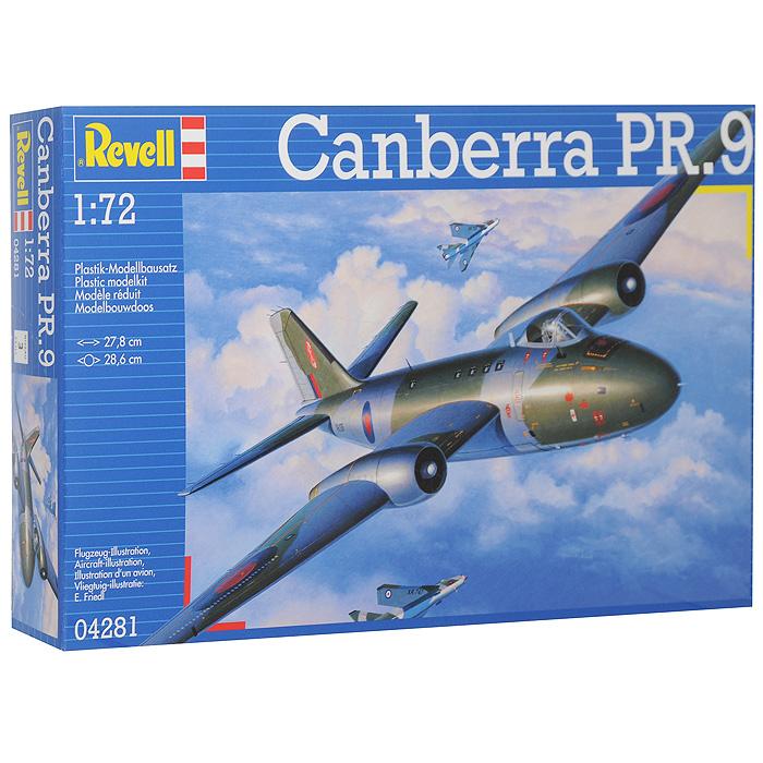 Сборная модель Самолет Canberra PR.904281RСборная модель Самолет Canberra PR.9 позволит вам и вашему ребенку собрать уменьшенную копию одноименного английского самолета. Комплект включает в себя 50 пластиковых элементов для сборки модели и схематичную инструкцию. Процесс сборки развивает интеллектуальные способности, воображение и конструктивное мышление, а также прививает практические навыки работы со схемами и чертежами.