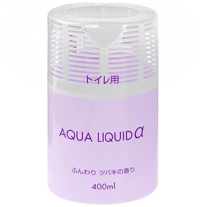 Освежитель воздуха Nagara Aqua liquid для туалета, с ароматом лаванды, 400 мл02503Дезодорирующие компоненты освежителя Nagara Aqua liquid для туалета легко и быстро распространяются по всему пространству помещения, активизируются при наличии в воздухе неприятных запахов, обволакивают и нейтрализуют их. Особенности освежитель воздуха Nagara Aqua liquid : обладает нежным ароматом лаванды; имеет простой дизайн, подходящий для любой комнаты; безопасен в применении.
