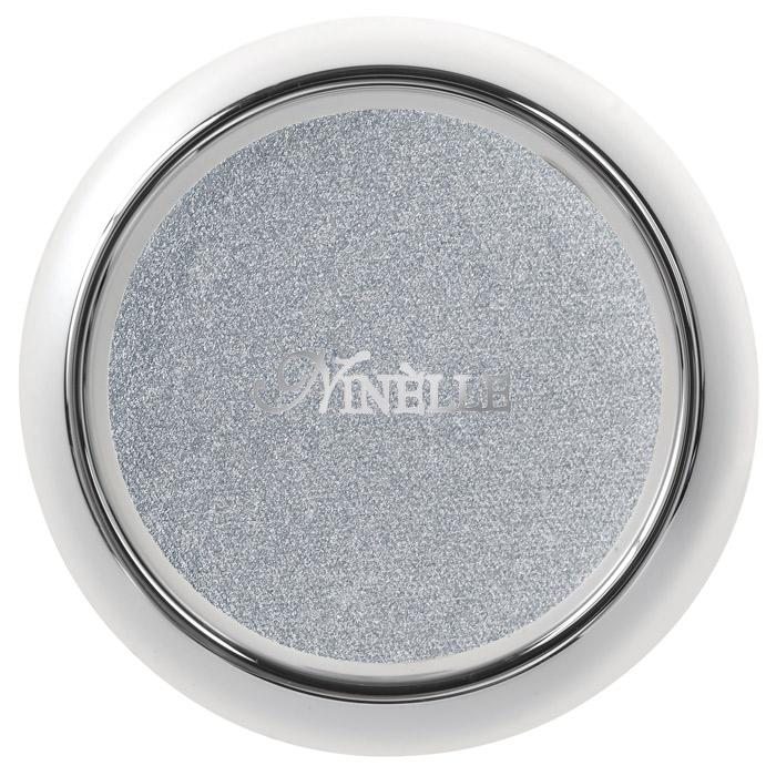 Ninelle Тени для век Sparkling Effect, тон №408, 2,5 г234N10007Тени Ninelle Sparkling Effect богаты перламутром, мягкой и шелковистой, непревзойденной текстурой. Обеспечивают невероятный комфорт при нанесении. Fashion оттенки для создания открытого и загадочно-манящего взгляда. Разные насыщенные переливающиеся оттенки подчеркивают естественную красоту глаз, делая взгляд более выразительным и завораживающим. Палитра теней для век Sparkling Effect подобрана согласно всем требованиям моды и правилам сочетания цветов, чтобы женщина любого типа осеннего, весеннего зимнего или летнего могла подобрать для себя нужный оттенок и эффект. Sparkling Effect (эффект мерцания) достигается специальной технологией прессования, при которой сохраняется 45% насыщенного мерцающего пигмента. Специальная технология прессования делает текстуру более плотной, кремообразной и при этом тонкодисперсной. Исключительно богатые перламутром, с мягкой шелковистой текстурой, тени позволяют наносить на веко ровный, очень тонкий и насыщенный по цвету оттенок. В...