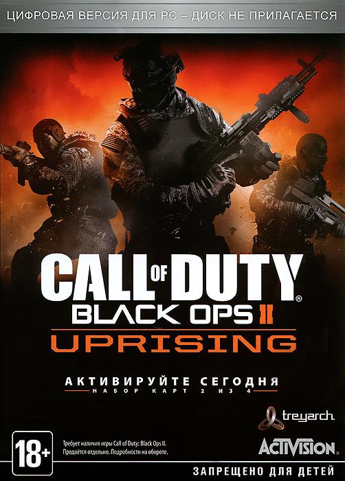 Call of Duty: Black Ops II. Uprising