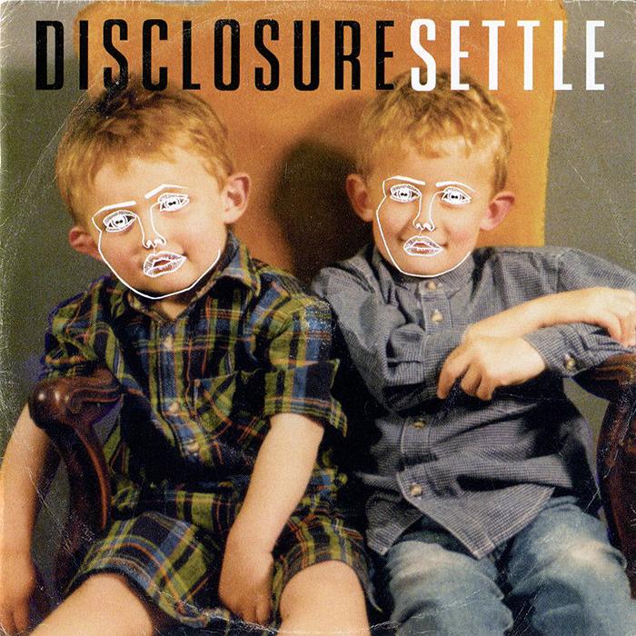 Disclosure. Settle