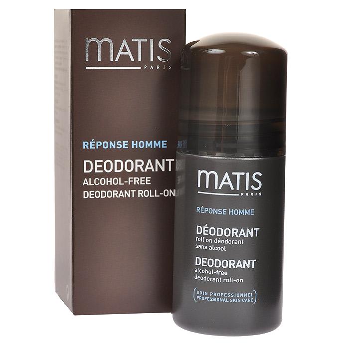 Matis Дезодорант шариковый, для мужчин, 50 мл 37921