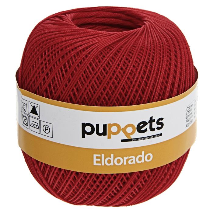 Цвет ниток для вязания крючком