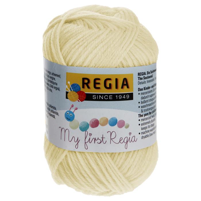 ������� ����� ��� ������� My First Regia, ����: Nele / ������� (01808), 105 �, 25 � - Schachenmayr9801296-01808������� ����� ��� ������� My First Regia (��� ������ �����) ����������� �� ����������������� ������ � ����������� ���������. ������� ���������� ����������� �� 25 �, ��� ������ ���������� ��� ������� ������ ��������. �� ����� My First Regia ���������� ������ � �����, ������, ������� � �������� � ����� �������� ��� �������. �������� �������� ������. ����������� ������������ ��������� ������� ������ ���� ������� � ��������� �������� ��������� ���� �� ����� ��� ������, ��� �������� � ������� ��������� �����. My First Regia - ����������� ���� ��� ������������� ������� � �����. �������� ��� ������� �� ������� �2-3 � ������ �1-3.